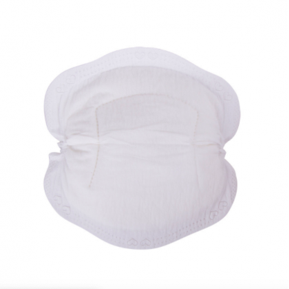 3D Disposable Breast Pads